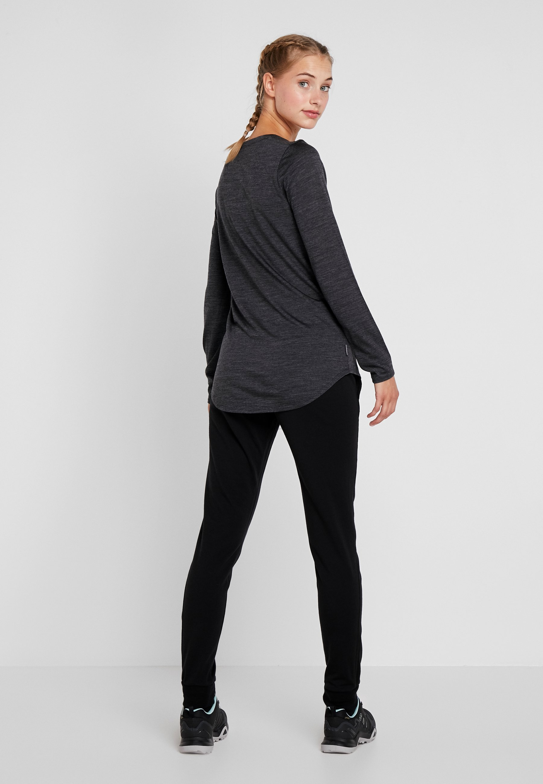Damen CRUSH PANTS - Jogginghose