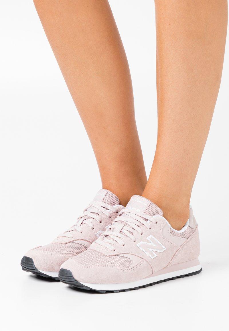 New Balance - WL393 - Trainers - pink