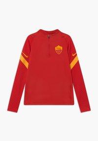 Nike Performance - AS ROM Y - Club wear - university red/university gold - 0