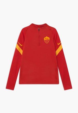 AS ROM Y - Club wear - university red/university gold