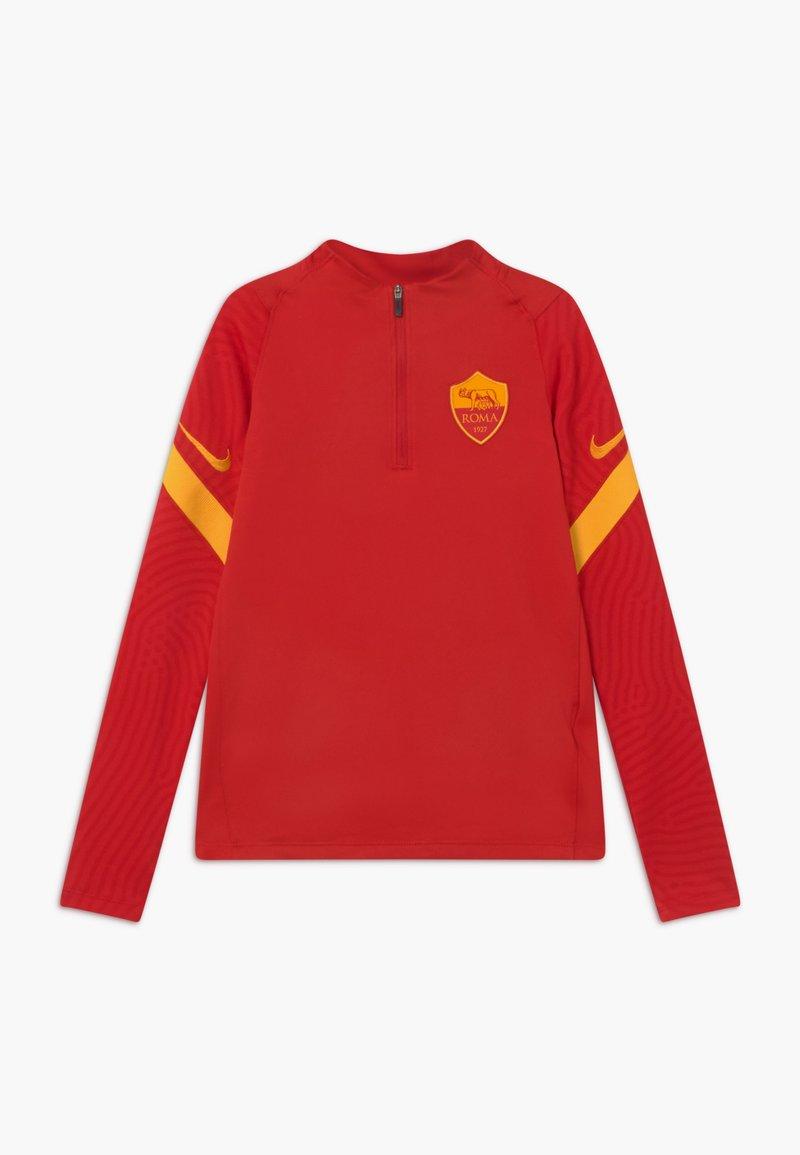Nike Performance - AS ROM Y - Club wear - university red/university gold
