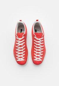 Scarpa - MOJITO SUMMER - Zapatillas de senderismo - red - 3