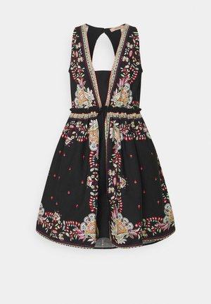 ABITO - Day dress - multicolor