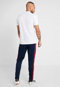 adidas Performance - ARSENAL LONDON FC - Klubbkläder - dark blue - 2