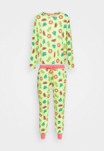 Pijama - multi-coloured
