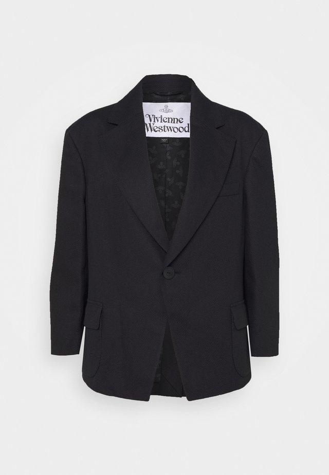 PRINCE JACKET - Blazer - black