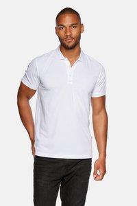 Jeff Green - ECLIPSE - Poloshirt - white - 0