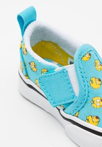 Vans - THE SIMPSONS  - Sneakers basse - turquoise - 5