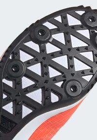 adidas Performance - ADIZERO AMBITION SPIKES - Spikes - pink - 9