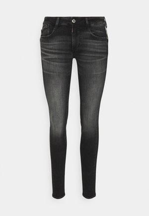 PULP - Jeans Skinny Fit - black