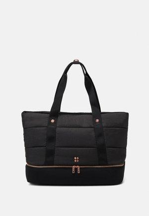 ICON WORKOUT BAG - Across body bag - black