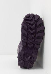 Viking - ULTRA 2.0 UNISEX - Holínky - aubergine/purple - 5