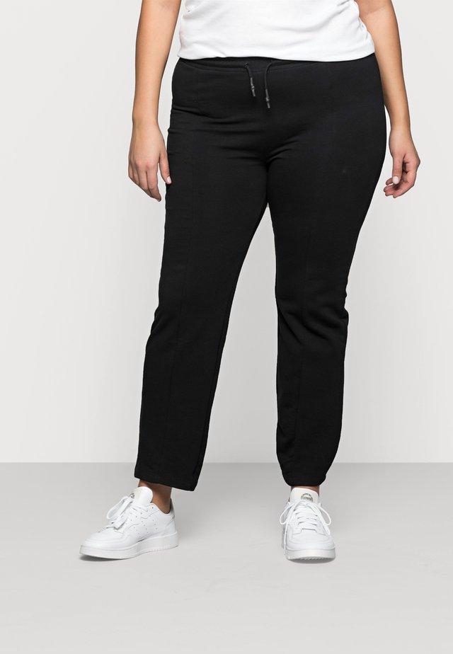 CARDELLI LIFE - Pantalones - black