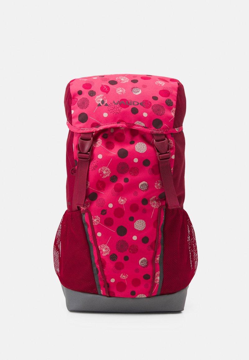 Vaude - PUCK 14 UNISEX - Rucksack - bright pink/cranberry