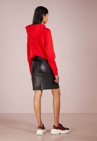 2nd Day - CECILIA - Pencil skirt - black - 2