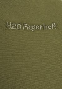 H2O Fagerholt - GANG TANK - Top - army - 2