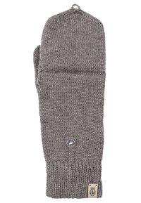 Roeckl - Fingerless gloves - mink - 4