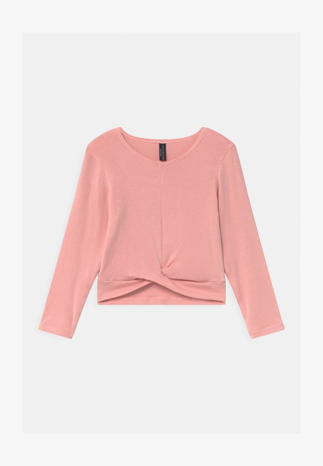 BALLET  - Long sleeved top - pink