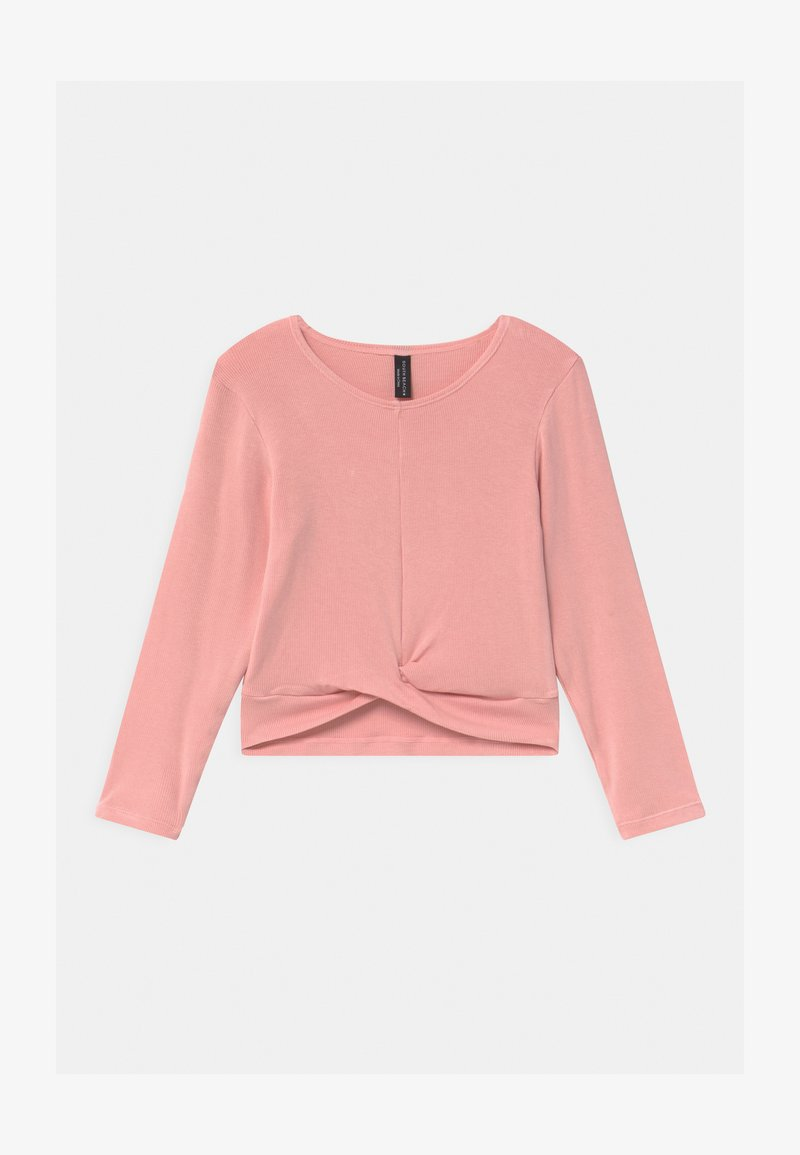 South Beach - BALLET  - Long sleeved top - pink