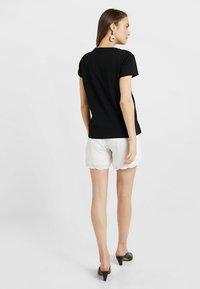 Boob - Camiseta estampada - black - 2