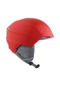 Alpina - GRAND JR - Helmet - red - 3