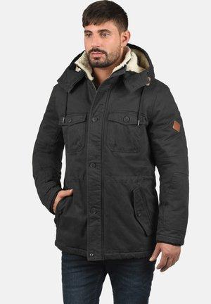 KENNETH - Winter jacket - black