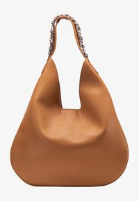 usha - Tote bag - cognac - 1