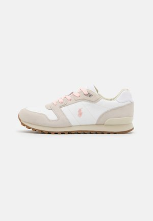 CLASSIC RUNR - Trainers - white/stucco
