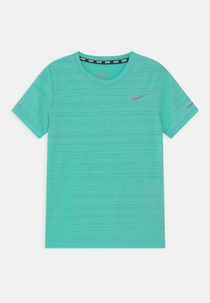 MILER - T-shirt basic - tropical twist