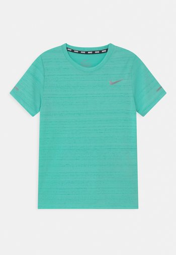 MILER - Basic T-shirt - tropical twist