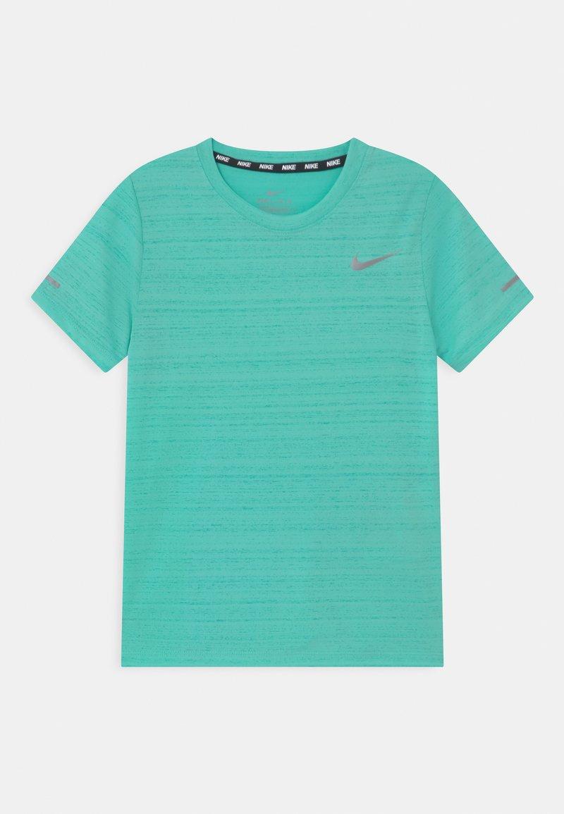 Nike Performance - MILER - Basic T-shirt - tropical twist