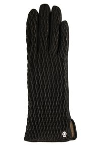Roeckl - CHIC RUFFLE - Gloves - black - 1