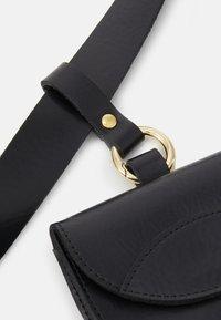 Vanzetti - 2-IN-1 - Waist belt - black - 6