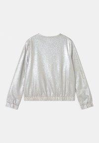 IKKS - Light jacket - argent - 1