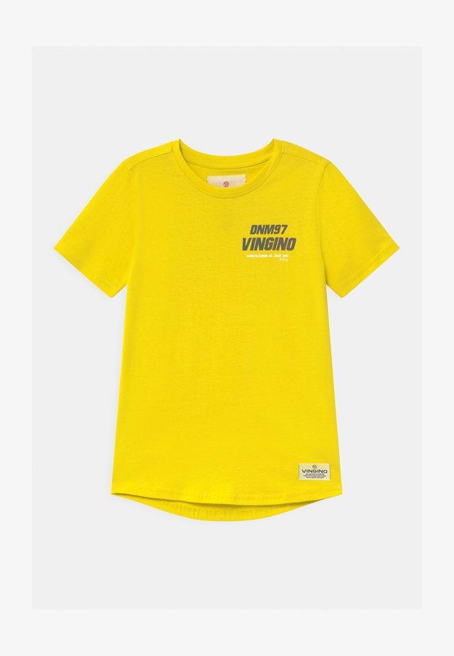HARGO - T-shirt con stampa - vargan light