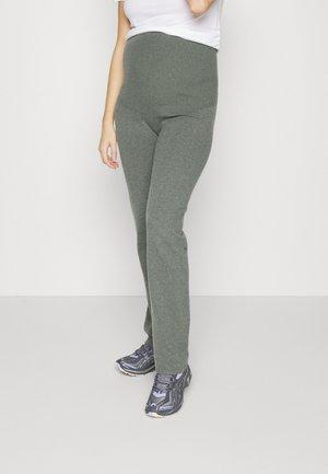 MANDY - Kalhoty - khaki