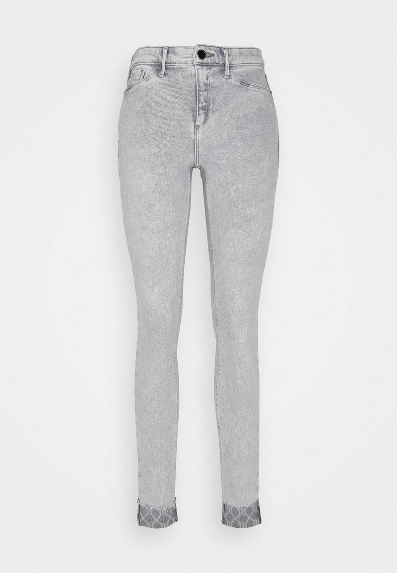 River Island Tall - Jeans Skinny Fit - grey