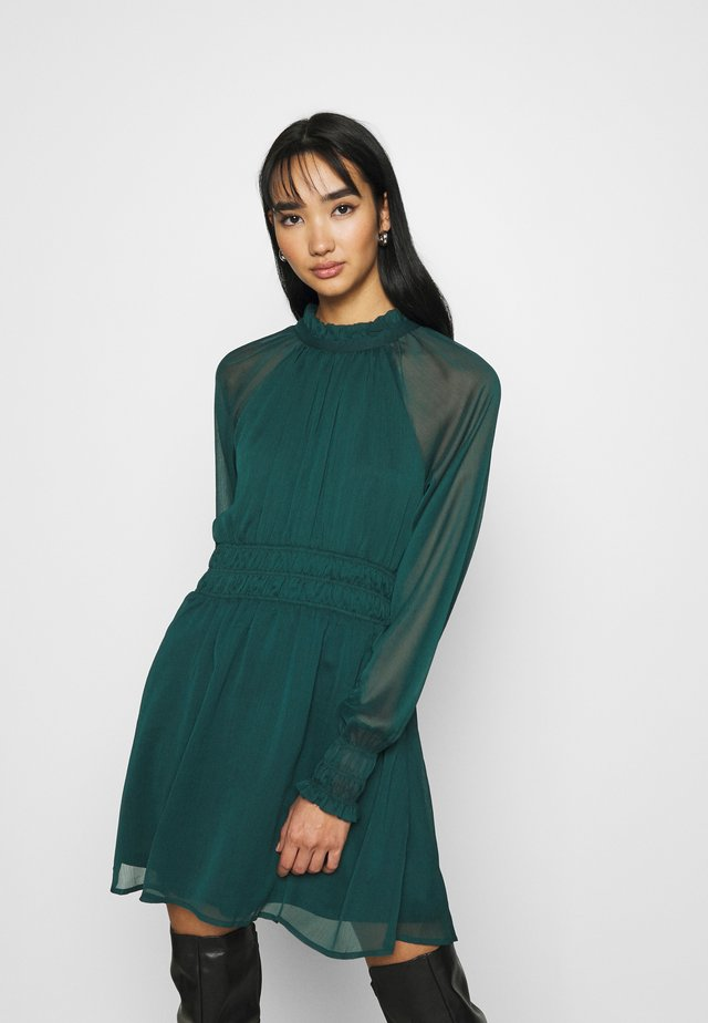 ONLLIVIA SHORT DRESS  - Robe d'été - ponderosa pine