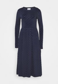 Libertine-Libertine - TEAM JUMPER DRESS - Day dress - blue - 0