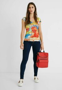 Desigual - T-shirt imprimé - multicolor - 1