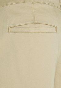 Hollister Co. - Shorts - light khaki - 6
