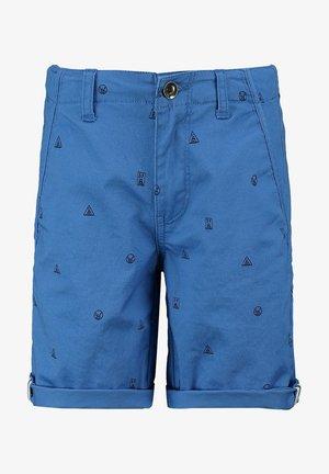 BEJANI - Shorts - ocean blue