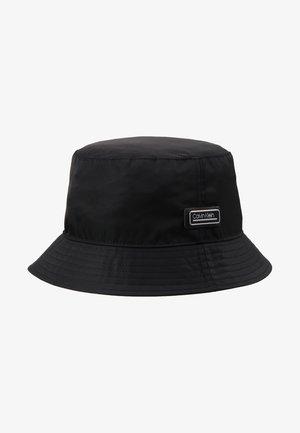 PRIMARY BUCKET HAT - Hoed - black