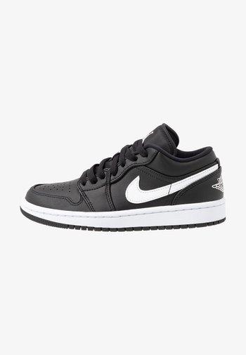AIR 1  - Sneakers basse - black/white