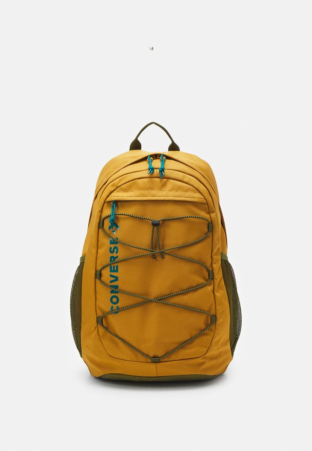SWAP OUT BACKPACK UNISEX - Batoh - dark soba