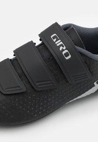 Giro - STYLUS  - Cyklistické boty - black - 5