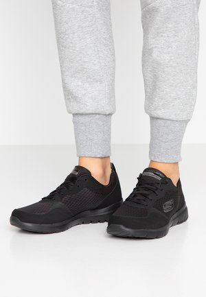 FLEX APPEAL 3.0 - Sneakers laag - black