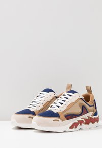 sandro - Trainers - sable - 4