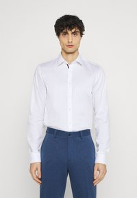 OLYMP No. Six - Formal shirt - weiss - 0