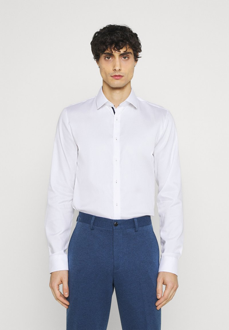 OLYMP No. Six - Formal shirt - weiss